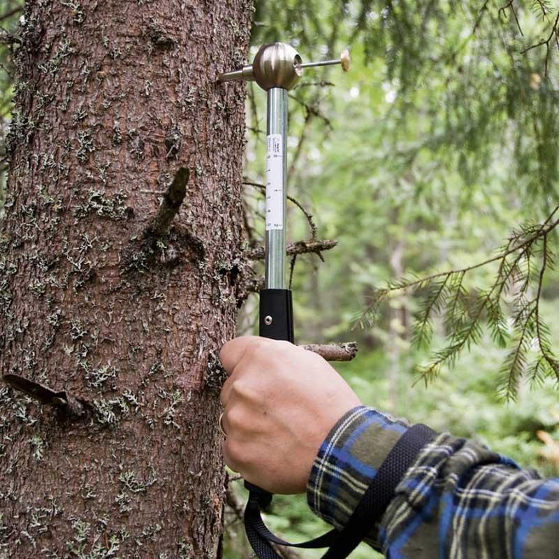 приборы для таксации леса